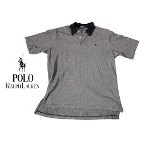 Polo Ralph Lauren Mini Checkered Polo Shirt
